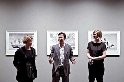 Eileen Seifert, Peikwen Cheng and Ann-Christin Bertrand