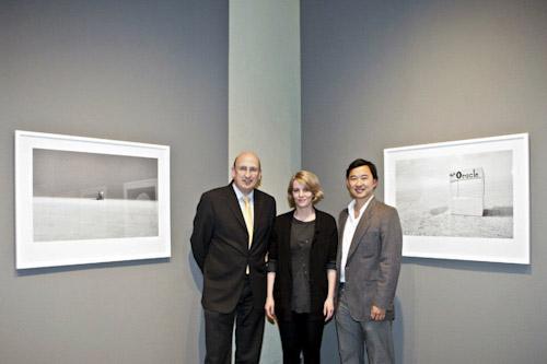 Ulrich Kissing, Eileen Seifert, Peikwen Cheng