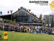 EddieAdams Workshop XXV - Barnstorm