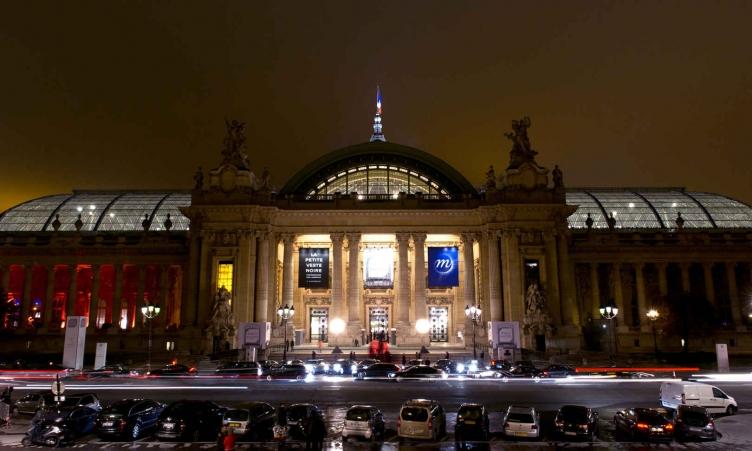 Paris Photo 2013, GrandPalais