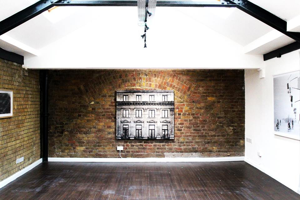 MD Gallery London - The London Project - YZ Yseult - Peikwen Cheng