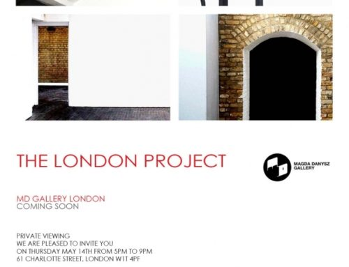 The London Project at MD Gallery – London