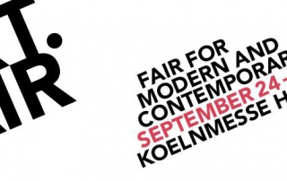 Art.Fair Cologne 2015
